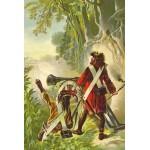 Grafika-Kids-00145 Robinson Crusoe par Offterdinger & Zweigle
