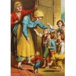 Grafika-Kids-00147 Carl Offterdinger : Le Petit Poucet
