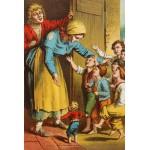 Grafika-Kids-00148 Carl Offterdinger : Le Petit Poucet