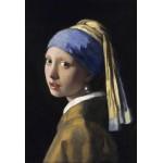 Grafika-Kids-00149 Pièces XXL - Vermeer Johannes : La Jeune Fille à la Perle, 1665