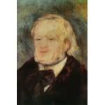 Grafika-Kids-00169 Renoir Auguste : Richard Wagner, 1882