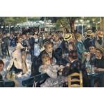 Grafika-Kids-00170 Pièces XXL - Auguste Renoir : Bal du Moulin de la Galette, 1876