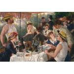 Grafika-Kids-00175 Auguste Renoir : Le Déjeuner des Canotiers, 1881