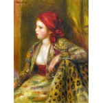 Grafika-Kids-00194 Renoir Auguste : Odalisque, 1895