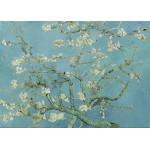 Grafika-Kids-00211 Pièces Magnétiques - Vincent Van Gogh : Amandier en Fleurs, 1890