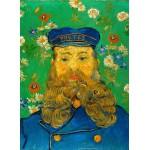 Grafika-Kids-00337 Vincent Van Gogh : Portrait de Joseph Roulin, 1889