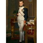 Grafika-Kids-00361 Jacques-Louis David: Napoléon dans son Cabinet de Travail, 1812