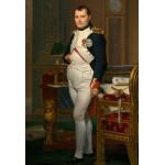 Grafika-Kids-00363 Pièces XXL - Jacques-Louis David: Napoléon dans son Cabinet de Travail, 1812
