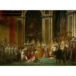 Grafika-Kids-00374 Jacques-Louis David: Le Sacre de l'Empereur Napoléon 1er, 1805-1807