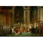 Grafika-Kids-00377 Pièces Magnétiques - Jacques-Louis David: Le Sacre de l'Empereur Napoléon 1er, 1805-1807