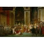 Grafika-Kids-00378 Pièces XXL - Jacques-Louis David: Le Sacre de l'Empereur Napoléon 1er, 1805-1807