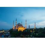 Grafika-Kids-00408 Pièces XXL - Mosquée Bleue, Turquie