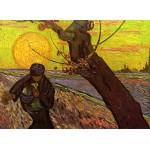 Grafika-Kids-00418 Van Gogh Vincent : Le Semeur, 1888