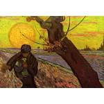 Grafika-Kids-00419 Van Gogh Vincent : Le Semeur, 1888