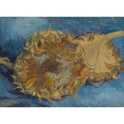 Grafika-Kids-00428 Van Gogh Vincent : Tournesols, 1887