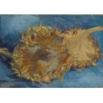 Grafika-Kids-00430 Van Gogh Vincent : Tournesols, 1887