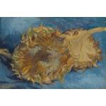 Grafika-Kids-00432 Pièces XXL - Van Gogh Vincent : Tournesols, 1887