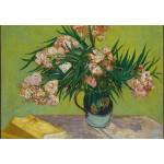 Grafika-Kids-00439 Van Gogh Vincent : Lauriers Roses,1888