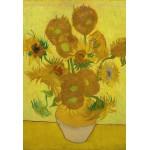Grafika-Kids-00452 Pièces XXL - Van Gogh Vincent : Les Tournesols, 1887