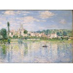 Grafika-Kids-00461 Claude Monet: Vétheuil en été, 1880