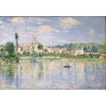 Grafika-Kids-00462 Claude Monet: Vétheuil en été, 1880