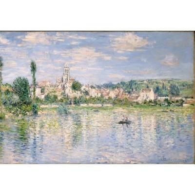 Grafika-Kids-00465 Pièces XXL - Claude Monet: Vétheuil en été, 1880