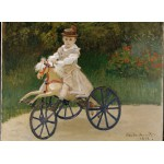 Grafika-Kids-00476 Claude Monet: Jean Monet, 1872