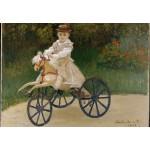 Grafika-Kids-00477 Claude Monet: Jean Monet, 1872