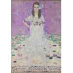 Grafika-Kids-00489 Pièces XXL - Gustav Klimt : Mäda Primavesi, 1912