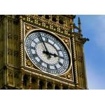 Grafika-Kids-00508 Pièces Magnétiques - Big Ben, Londres