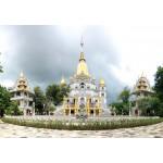 Grafika-Kids-00556 Temple Buu Long