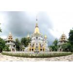Grafika-Kids-00559 Pièces XXL - Temple Buu Long