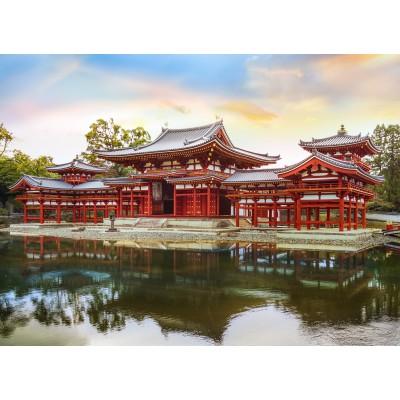 Grafika-Kids-00560 Temple Byodo-In Kyoto