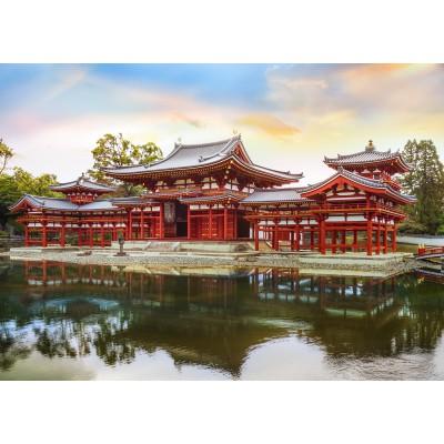 Grafika-Kids-00562 Temple Byodo-In Kyoto