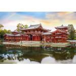 Grafika-Kids-00564 Pièces XXL - Temple Byodo-In Kyoto