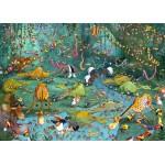 Grafika-Kids-00804 François Ruyer : La Jungle