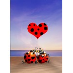 Grafika-Kids-00834 François Ruyer: Love