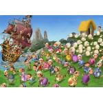 Grafika-Kids-00845 François Ruyer: Pirates