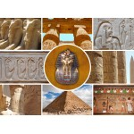 Grafika-Kids-00955 Collage - Egypte
