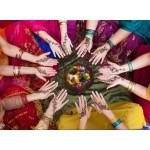 Grafika-Kids-00974 Femmes Indiennes