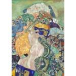 Grafika-Kids-00991 Gustav Klimt: Baby, 1917/1918