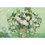 Grafika-Kids-01011 Pièces XXL - Vincent Van Gogh - Roses, 1890