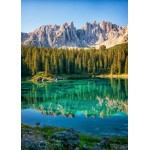 Grafika-Kids-01046 Pièces magnétiques - Dolomites, Italie