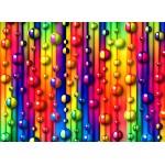 Grafika-Kids-01095 Bulles Multicolores