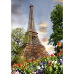 Grafika-Kids-01112 Tour Eiffel, Paris