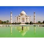 Grafika-Kids-01136 Pièces magnétiques - Taj Mahal