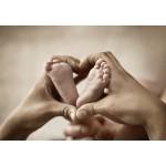 Grafika-Kids-01150 Konrad Bak: Baby Love