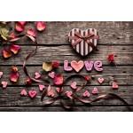Grafika-Kids-01182 Pièces XXL - Love