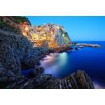 Grafika-Kids-01184 Manarola, Cinque Terre, Italie