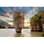 Grafika-Kids-01216 Pièces XXL - Phuket, Thaïlande